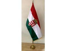 Prémium Protokoll zászló