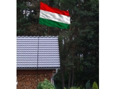 Kerti zászló