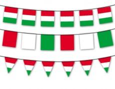 Nemzeti Zászlófüzér Háromszög