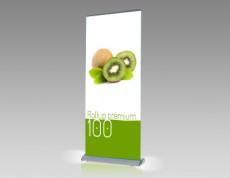 Roll-up Prémium 100